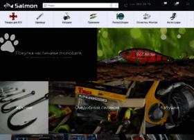 Salmon.com.ua thumbnail