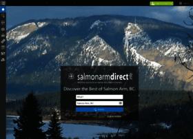 Salmonarmdirect.info thumbnail