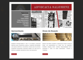 Salomone.adv.br thumbnail