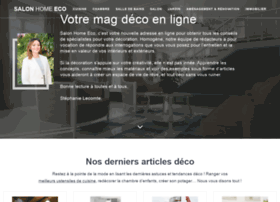 Salon-home-eco.fr thumbnail