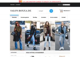 Salon-roxxa.de thumbnail