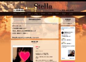 Salon-stella.net thumbnail