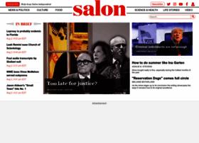 Salon.com thumbnail