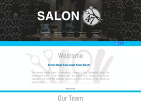 Salon47.ca thumbnail