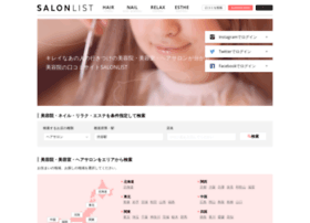Salonlist.jp thumbnail