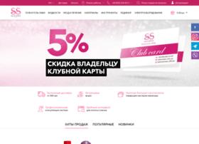 Salonnails.com.ua thumbnail