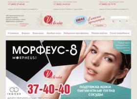 Salonv.ru thumbnail