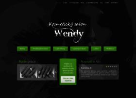 Salonwendy.cz thumbnail