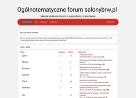 Salonybrw.pl thumbnail