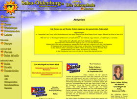 Salsa-oldenburg.de thumbnail