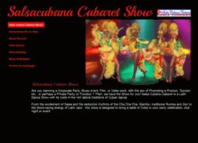 Salsacubana.co.uk thumbnail