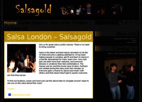 Salsagold.co.uk thumbnail