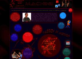 Salsamachine.co.uk thumbnail