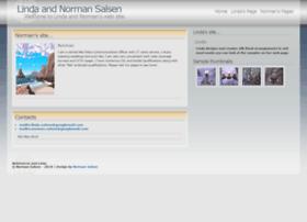Salsen.co.uk thumbnail