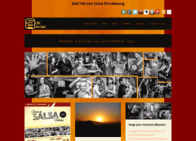 Salsheroes.fr thumbnail