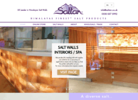Saltan.co.uk thumbnail