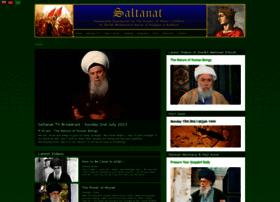 Saltanat.org thumbnail