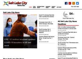 Saltlakecitynews.net thumbnail