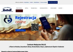 Saluscm.pl thumbnail