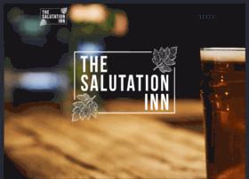 Salutationcountryhotel.co.uk thumbnail