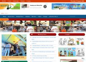 Saluteindia.com thumbnail