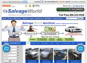 Salvageworld.net thumbnail