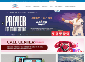 Salvationministrieshs.org thumbnail