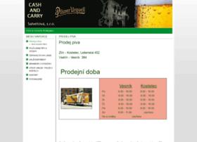 Salvetova.cz thumbnail