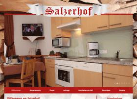 Salzerhof.at thumbnail