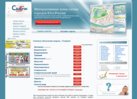 Sam5gis.ru thumbnail