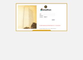 Samadhan.rbi.org.in thumbnail