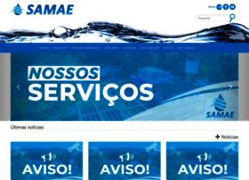 Samaegaspar.com.br thumbnail