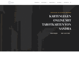 samantha at wi kartenlegen online mit tarotkarten samantha. Black Bedroom Furniture Sets. Home Design Ideas