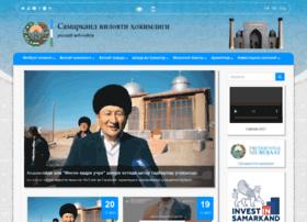 Samarkand.uz thumbnail