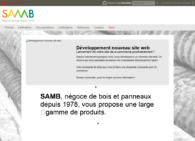 Samb.eu thumbnail