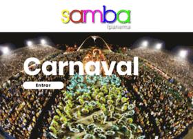 Sambaipanema.net thumbnail
