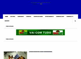 Sambrasil.net thumbnail