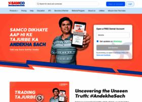 Samco.in thumbnail