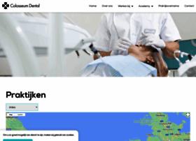 Samenwerkendetandartsen.nl thumbnail