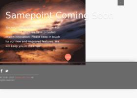 Samepoint.com thumbnail