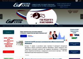 Samgups.ru thumbnail