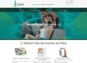 Samimobiliaria.com.br thumbnail