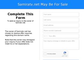 Samiratv.net thumbnail