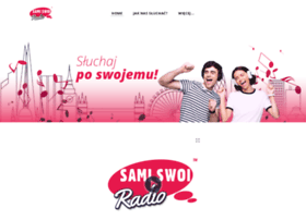 Samiswoiradio.co.uk thumbnail
