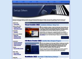 Samlogic.net thumbnail