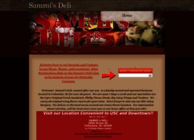 Sammisdelionline.net thumbnail