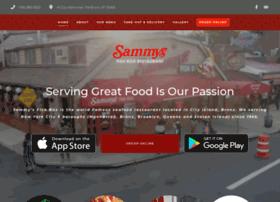 Sammysfishbox.com thumbnail
