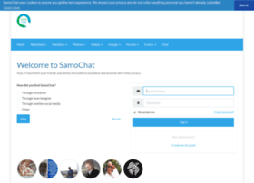 Samochat.net thumbnail