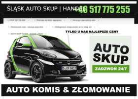 Samochody-skupujemy.pl thumbnail