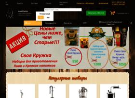 Samogoshka.ru thumbnail